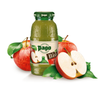 Pago Organic Apple