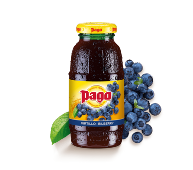 Pago Bilberry