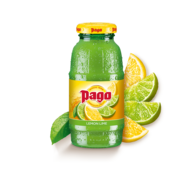 Pago Lemon Lime