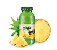 Pago Organic Pineapple