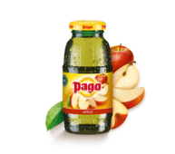 Pago Apple