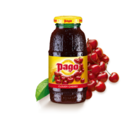 Pago Cloudy Cherry